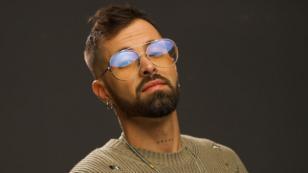 Mike Bahía, Bryant Myers y Ex Salserín, estrenan remix de 'Te besaré'