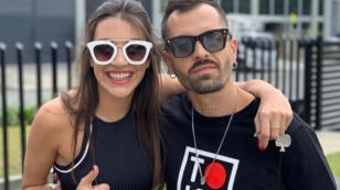 Mike Bahía confirma colaboración musical con Ana Guerra