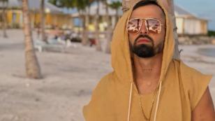 Mike Bahía hizo fuerte descargo tras ser eliminado del programa 'Mira quién baila'
