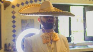 Mike Bahía lanzará 'Serenata' este viernes