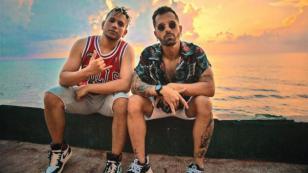 Mike Bahía lanzó 'La Lá', su nuevo sencillo