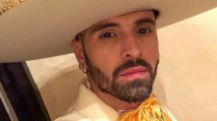 Mike Bahía lanzó 'Serenata', un tema preciso para una despedida amorosa