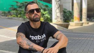 Mike Bahía y su deseo de fortalecer su imagen en Latinoamérica