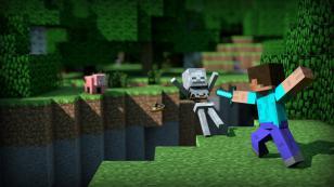 'Minecraft' también estará disponible en esta nueva consola