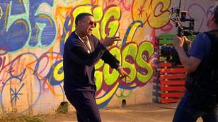 ¡Mira cómo fueron las grabaciones del tema del momento: 'Dura', de Daddy Yankee! [VIDEO]