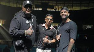 Mira el nuevo video de Zion & Lennox junto a Tito El Bambino