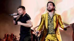 Mira el trailer del próximo videoclip de Maluma y Ricky Martin