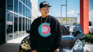 Mira la colección de ropa 'Con calma' de Daddy Yankee