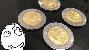 ¿Problemas con la moneda de 5 soles de 2015? ¡Ahora salió la de 2016 y luce así!