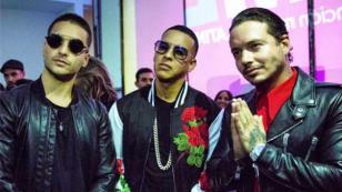 ¿Qué artistas latinos están nominados en los MTV EMA 2017?