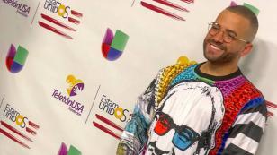 Nacho agradece a Zion y Justin Quiles por regresar los conciertos a Venezuela