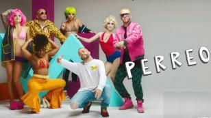 Nacho y Alexis & Fido estrenaron 'Reggaetón ton'