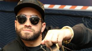 Nacho alista innovador proyecto audiovisual para su nuevo álbum