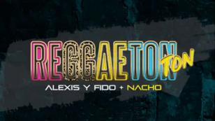 Nacho anunció nueva colaboración con Alexis & Fido [VIDEO]