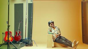 Nacho anuncia tour por clubs nocturnos de Chile