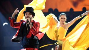 Nacho cantará junto a Deyvis Orosco en Plaza Norte