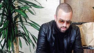 Nacho celebra los 100 millones de reproducciones de 'Cristina'