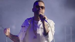 Nacho cerró gira en Estados Unidos con un lleno total en Miami [VIDEOS]