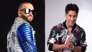 Nacho cuenta detalles de su amistad con Chyno Miranda