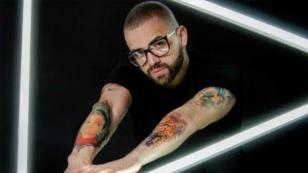 Nacho y su claro mensaje a los que critican su música