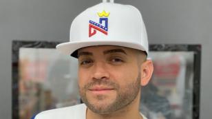 Nacho desafiará a Maduro y anuncia su regreso a Venezuela