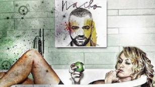 Escucha la nueva colaboración de Nacho en 'Desire' con Paulina Rubio