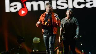 Nacho prefiere una Venezuela libre a un Grammy