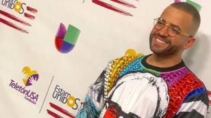 Nacho estrena su nuevo sencillo: 'Danza'