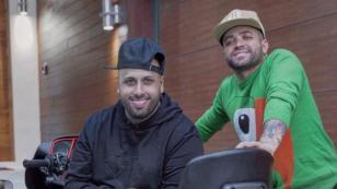 Nacho estrenará 'Monalisa' en compañía de Nicky Jam