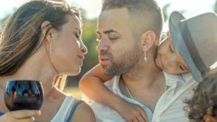 Nacho hace su debut en el vallenato con el tema 'El universo de tu amor'