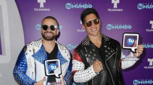 Nacho le propone a Chyno Miranda cantar nuevamente juntos en Venezuela