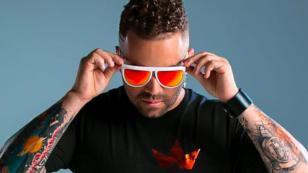 Nacho llegará a Panamá en el 2019