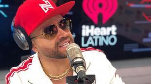 Nacho encabeza lista de nominaciones en los premios Pepsi Music