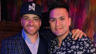 ¿Nacho y Deyvis Orosco cantarán juntos?