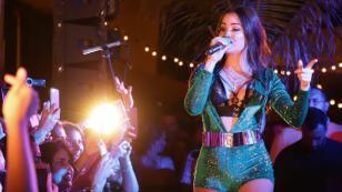 Natti Natasha celebra el éxito de 'Pa' mala, yo'