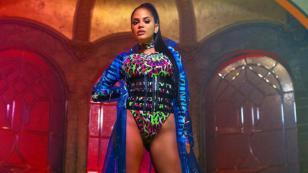 Natti Natasha revela datos de su disco