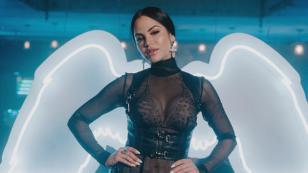 Natti Natasha muestra un adelanto del sencillo 'Independiente'