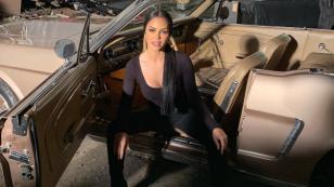 Natti Natasha anunció que su álbum tiene el visto bueno de su disquera