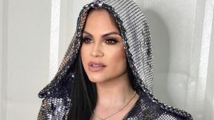 El debut de Natti Natasha en la bachata la coloca como la favorita en República Dominicana