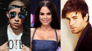 Natti Natasha estará en el remix de 'El baño' junto a Bad Bunny y Enrique Iglesias