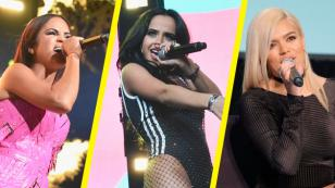 Natti Natasha, Becky G y Karol G, entre las artistas más escuchadas en esta plataforma digital