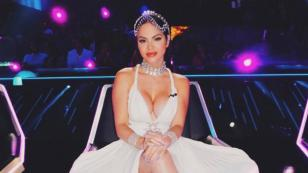 Natti Natasha celebra los 20 millones de seguidores en Instagram