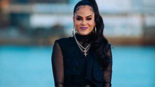 Natti Natasha celebró el éxito de 'Deja tus besos' remix