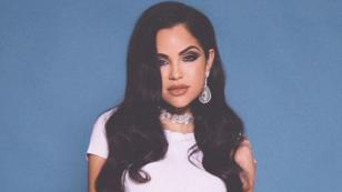 Natti Natasha es portada de popular revista estadounidense