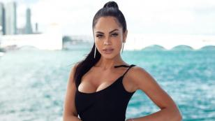 Natti Natasha tendría entre sus planes trabajar junto a una cantante peruana