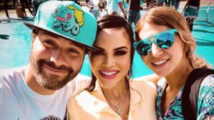 Natti Natasha grabó su último videoclip en Venezuela