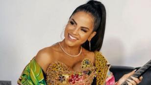 Natti Natasha habló de la presencia femenina en el reggaetón