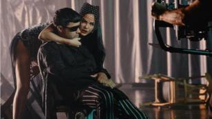 Natti Natasha lanza video oficial de 'Deja tus besos' junto a Chencho