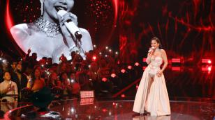 Natti Natasha le dedica esta canción a Romeo Santos