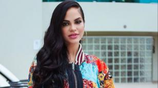 Natti Natasha recibe este gran premio de parte de Sony Music Perú